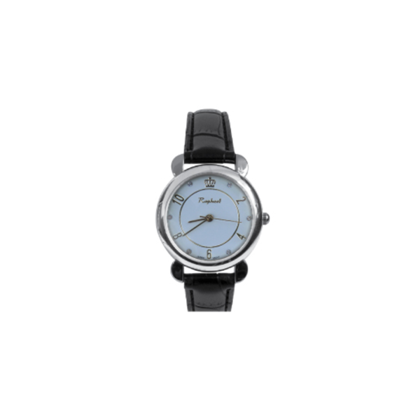 Ladies Silver Watches - 30 mm