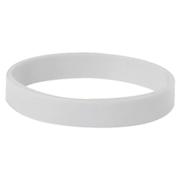 Wristbands White Color
