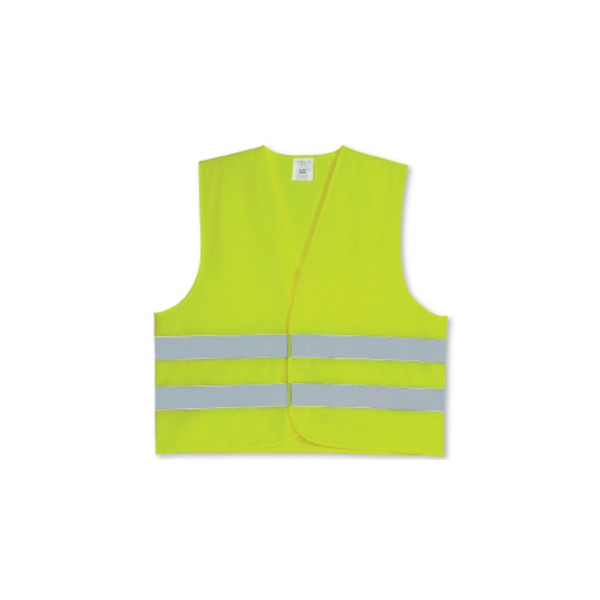 Reflective Safety Vest Size : XL