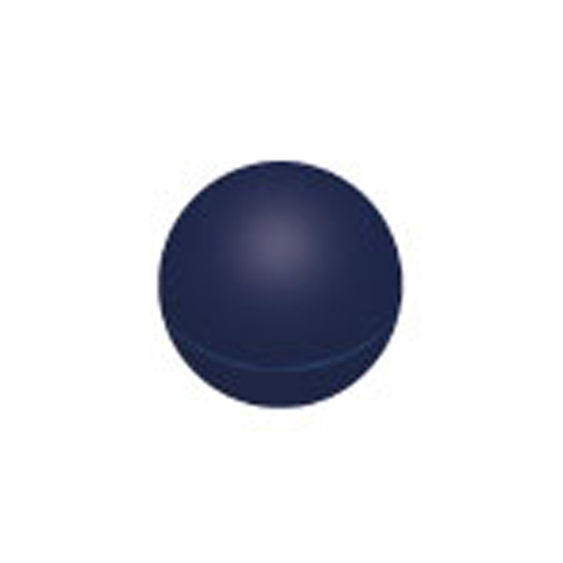 Antistress ball - Navy Blue