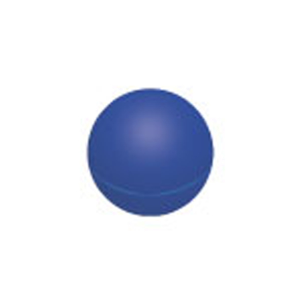 Antistress ball - Royal Blue