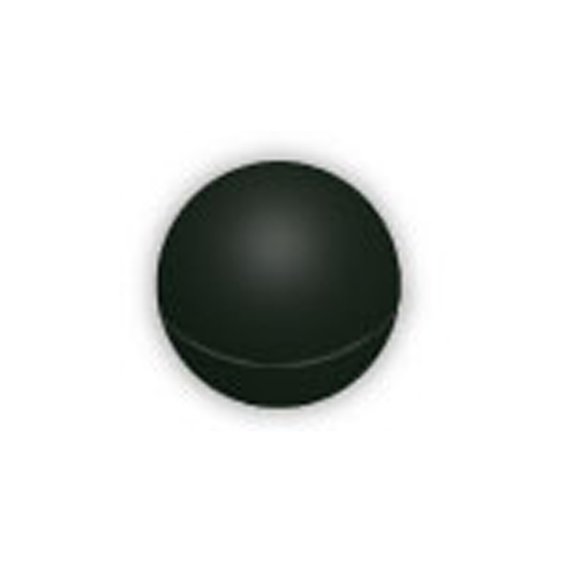Antistress ball - Black