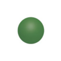 Antistress ball – Green