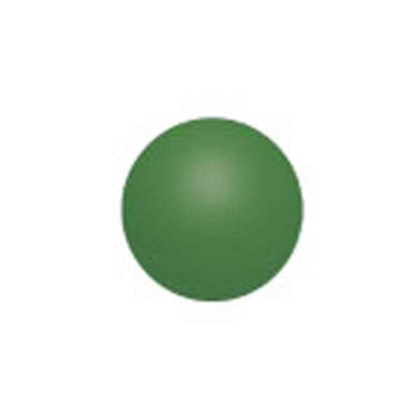 Antistress ball - Green
