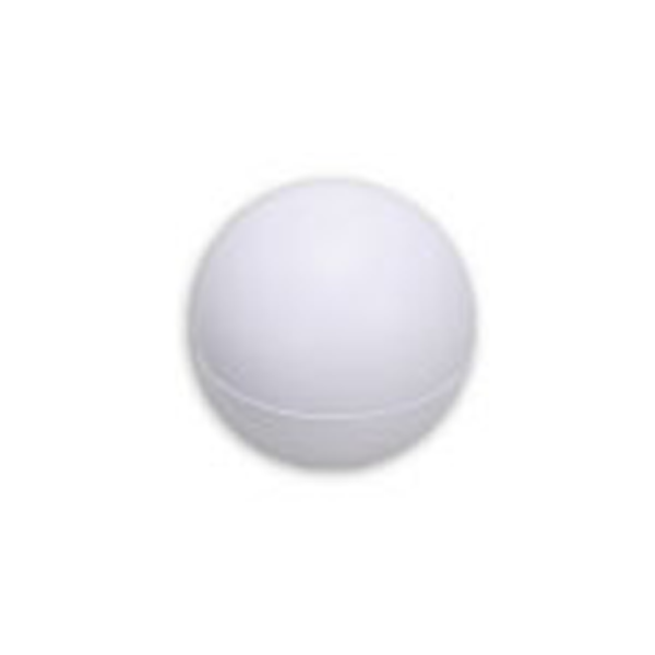 Antistress ball - White