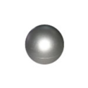 Antistress ball – Silver
