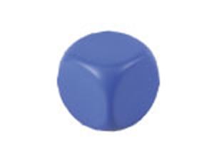 Antistress cube - Blue