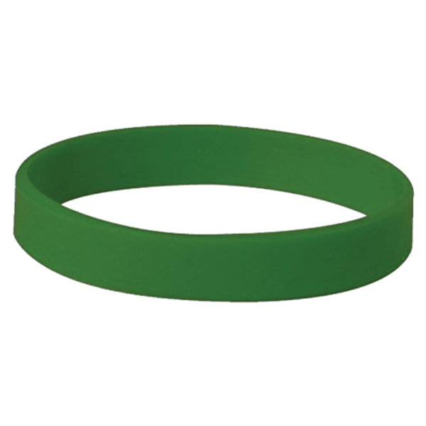 Wristbands Green Color