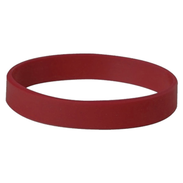Wristbands Maroon Color