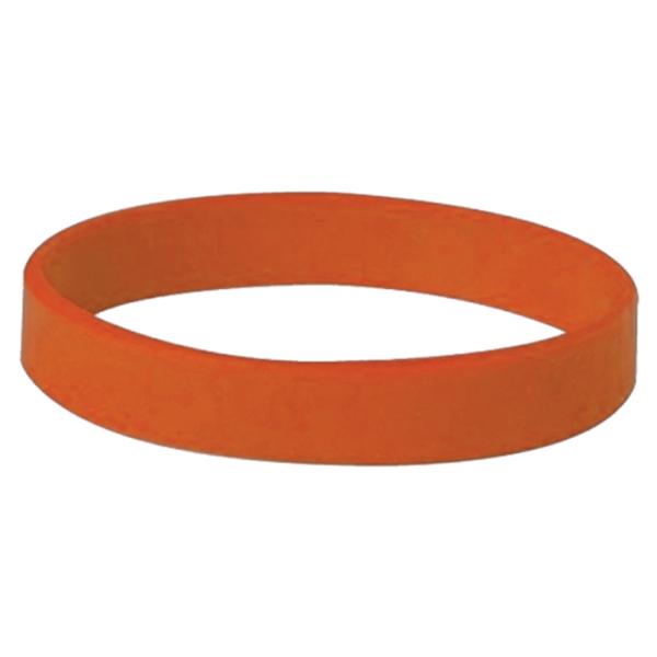 Wristbands Orange Color