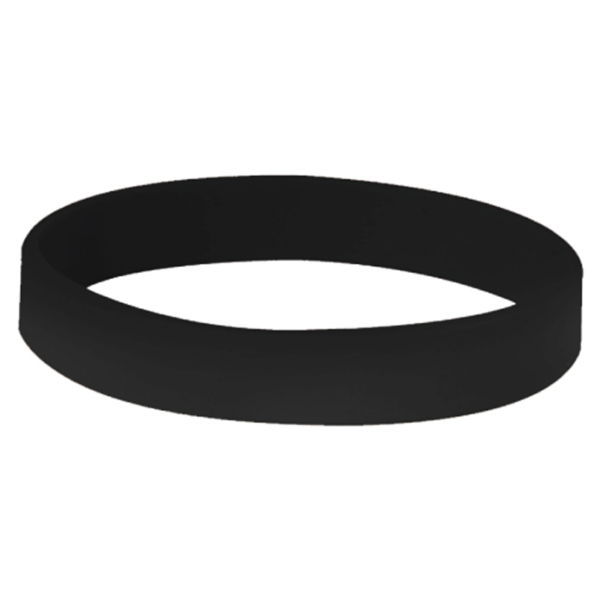 Wristbands Black Color