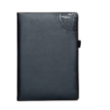 A5 Notebook, Professional Foam Black, 192 Pages