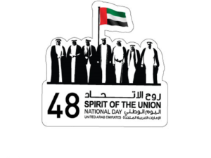 Acrylic Spirit of the Union Badges