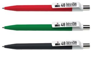 National Day 2019 Dot Pens