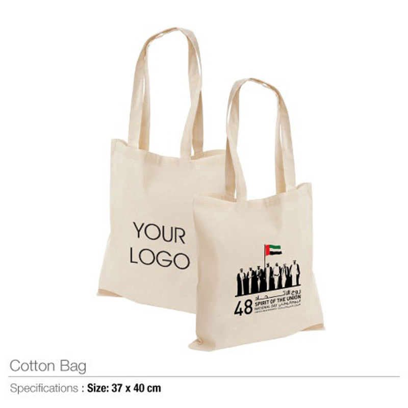 National Day Cotton Bags
