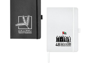 National Day Hard Cover Notebooks