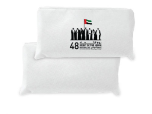 National Day Logo Pencil Pouch