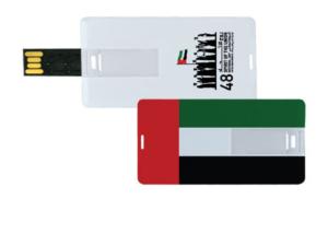 National Day Mini USB Flash Card 36