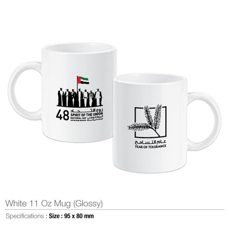 National Day Mugs