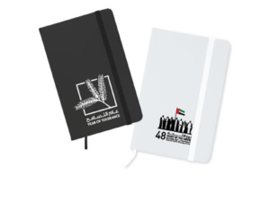National Day PU A6 Notebooks