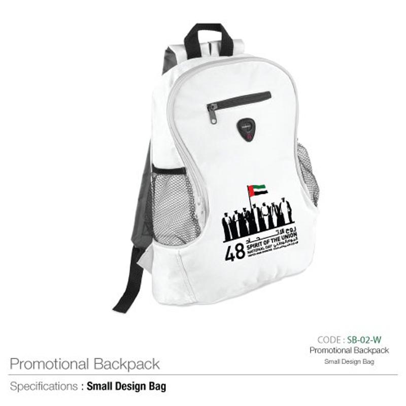 UAE Day Backpack