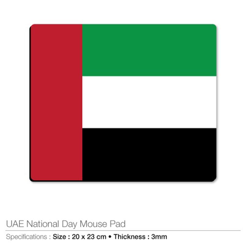 UAE Day Mousepad