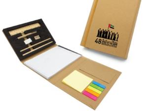 UAE Day Writing Set