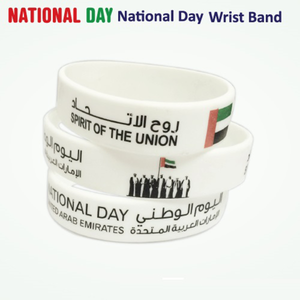 Wristband Spirit of the Union