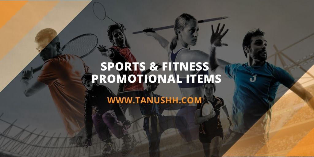 Sports Promotional Items