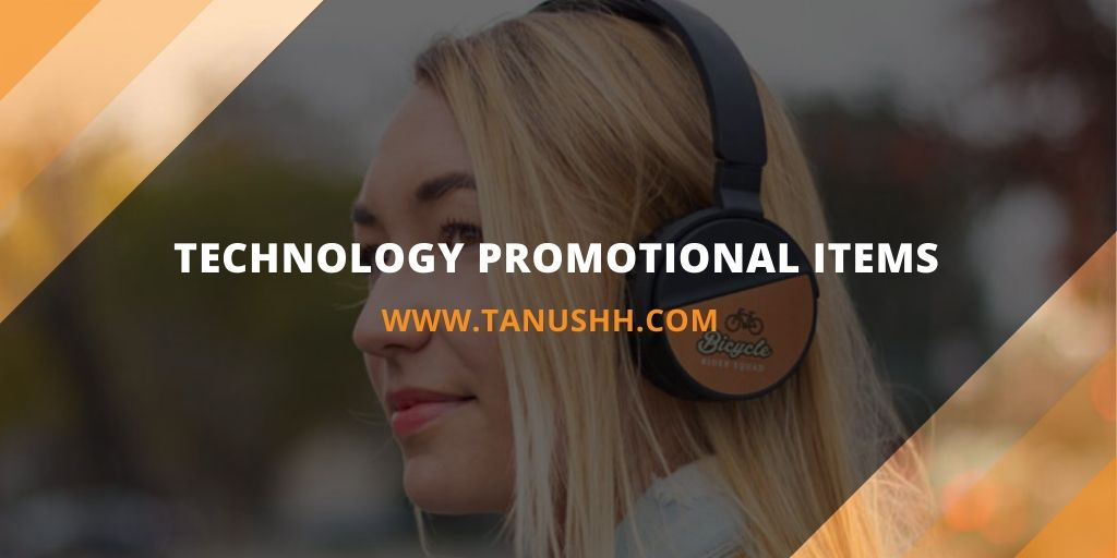 Technology Promotional Items