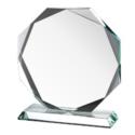 Customized Crystal Gift TCGB011