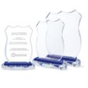 Customized Crystal Gift TCGB012