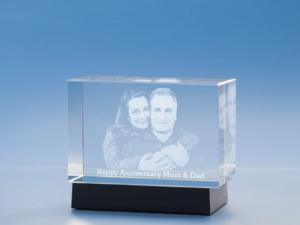 Customized Crystal Gift TCGB013