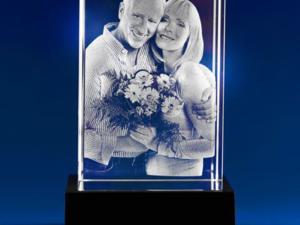 Customized Crystal Gift TCGB014