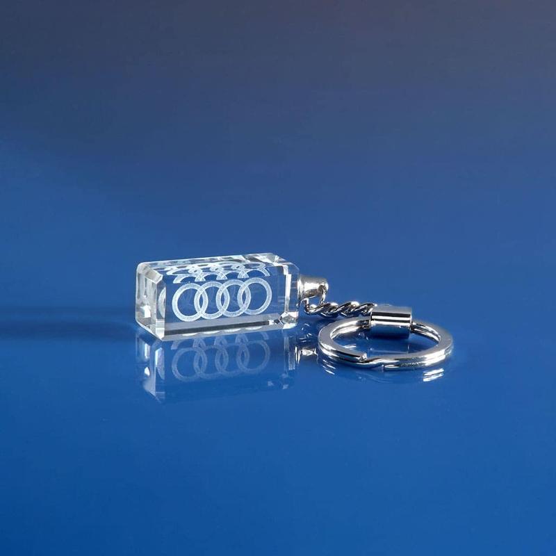 Customized Crystal Gift TCGB015