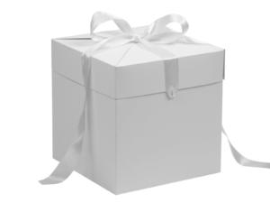 Customized Gift Box TCGB026