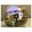 Customized Miniature Gift TCGB029