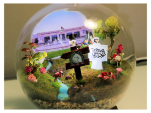 Customized Miniature Gift TCGB029