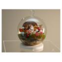 Customized Miniature Gift TCGB034
