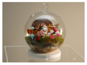 Customized Miniature Gift TCGB034