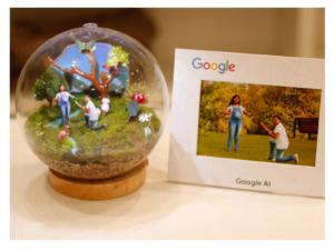 Customized Miniature Gift TCGB035