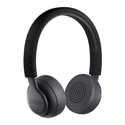 JAM AUDIO Been There Wireless Headphones